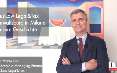 Dusilaw Legal & Tax tra Germania e Italia