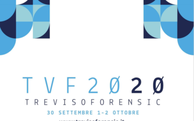 TVF 2020 – Treviso Forensic 2020