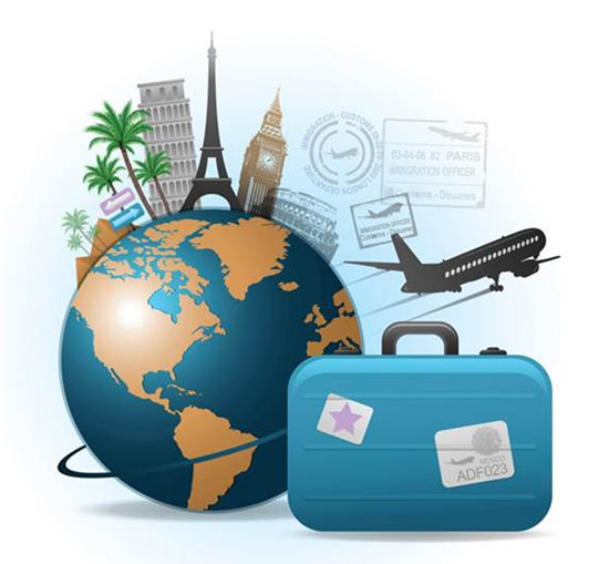 All-inclusive holiday package: possible passenger's direct claim against airlines  in case of long delay of flights